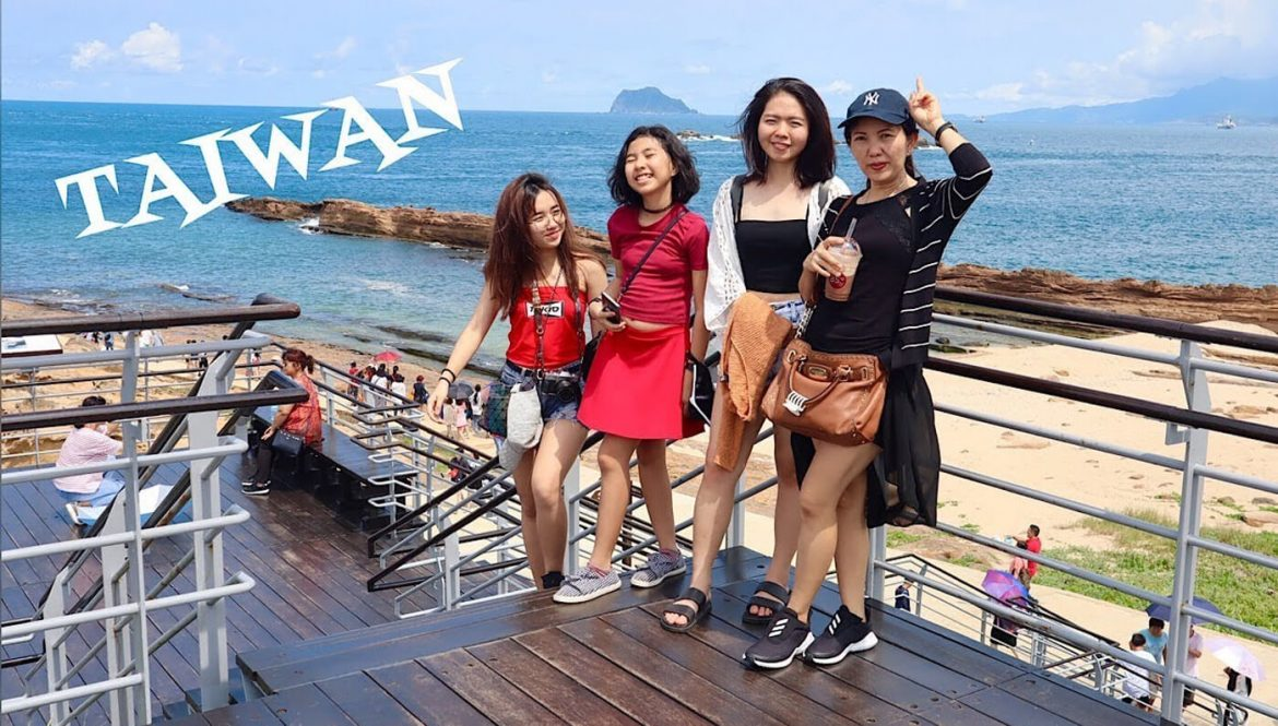 Cost Of Excursion To Taiwan
